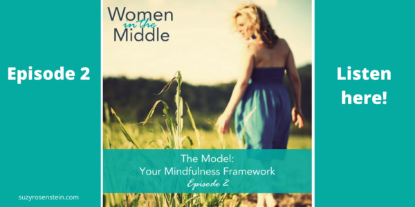WOMEN IN THE MIDDLE PODCAST EPISODE 2