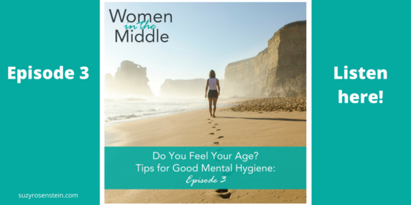 wOMEN IN THE MIDDLE PODCAST EPISODE 3