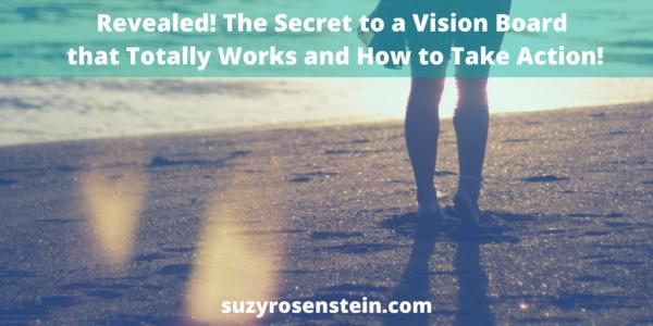vision board blog life coach