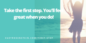 coaching first step midlife