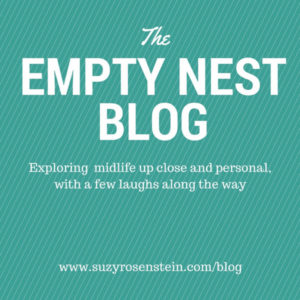 Empty Nest Blog