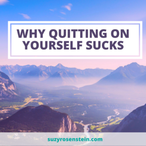 quitting goals mindfulness midlife