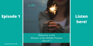 women in the middle podcast episode 1