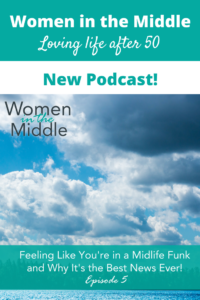 Midlife Funk Podcast Women
