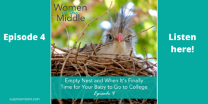 Midlife Podcast for Women