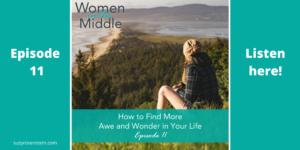 Midlife Women Podcast