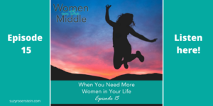 podcast midlife women