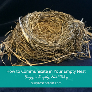 blog empty nest