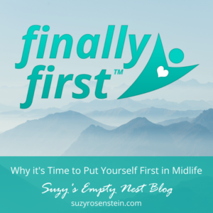 put yourself first midlife thrive