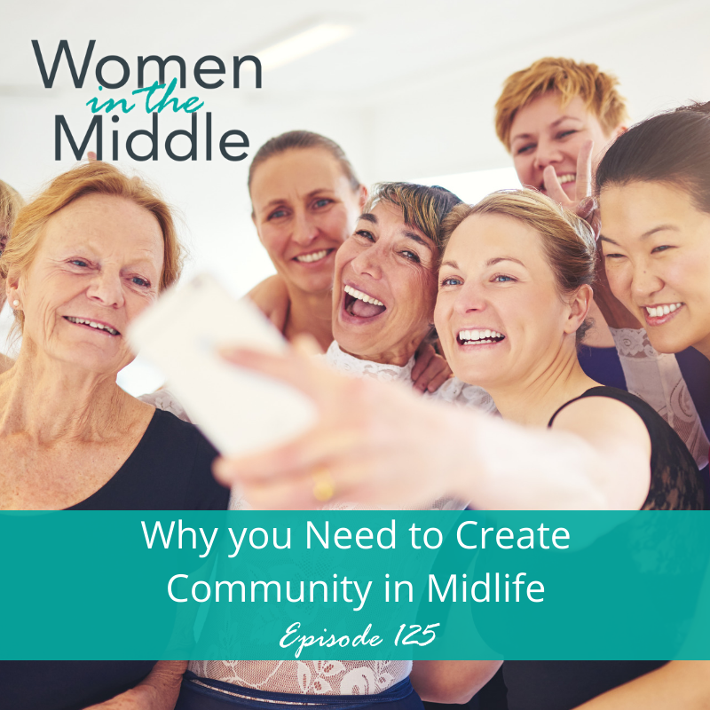 women over 50 midlife