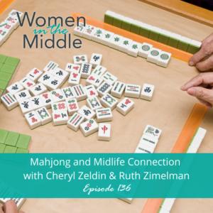 Mahjong Midlife Women