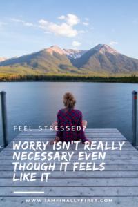 dream midlife uncertainty worry