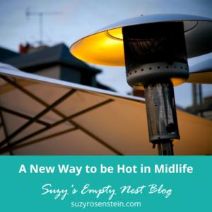 blog midlife heat hot