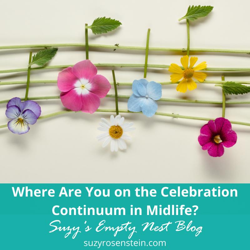 50 Ways to Celebrate Life