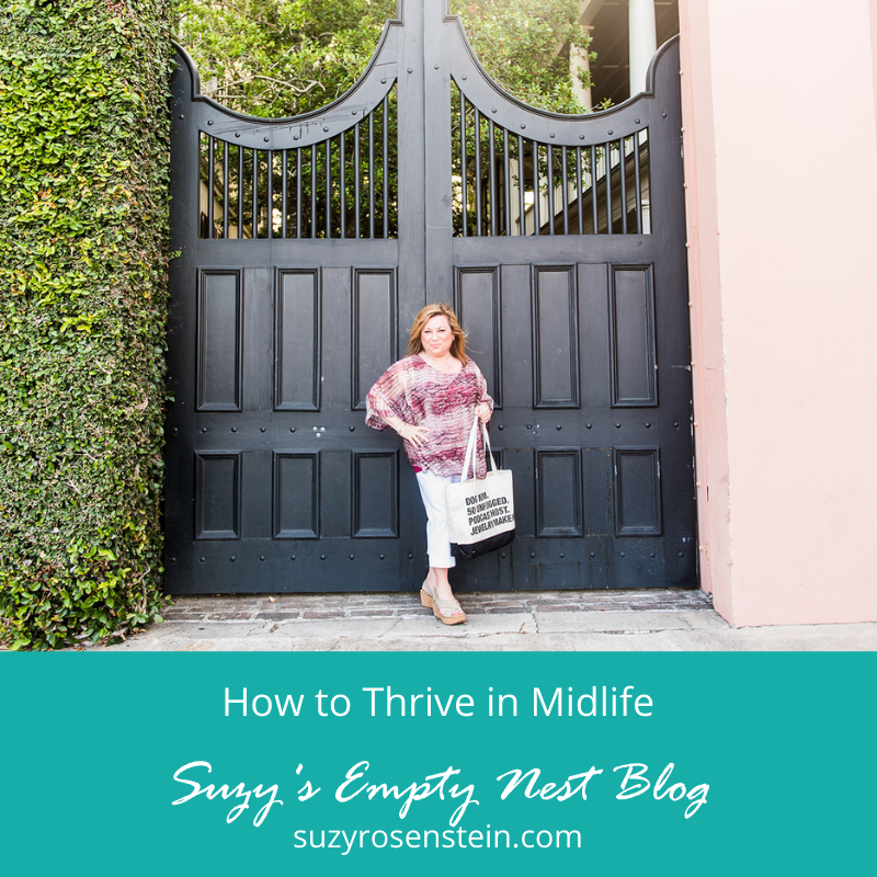 thrive in midlife